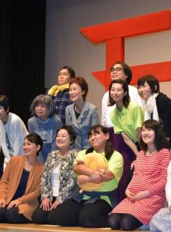 公演終了いたしました! ありがとうございました。